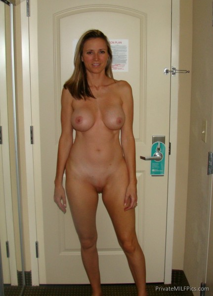 Sexy naked moms
