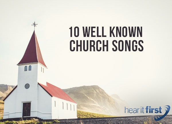 Popular songs with religious themes
