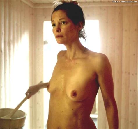 Sienna guillory nude full frontal