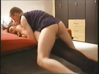 thick milf anal