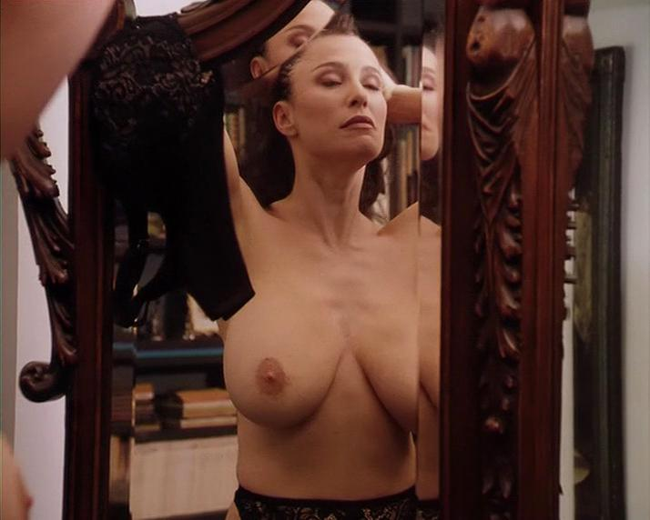 Nude pictures of mimi rogers