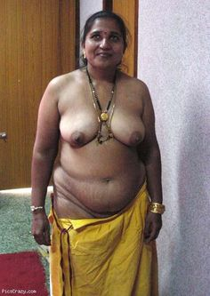 Sexy image old aunty nude