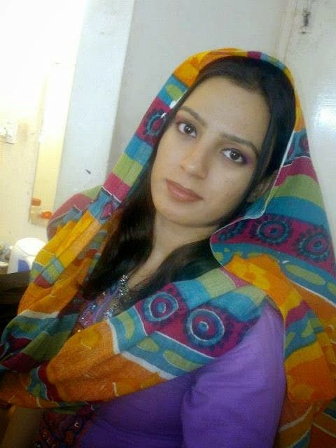 Sexy young pakistani wife